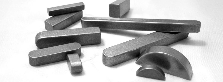 Cálculo e Seleção de Chavetas: Esmagamento Lateral e suas Considerações