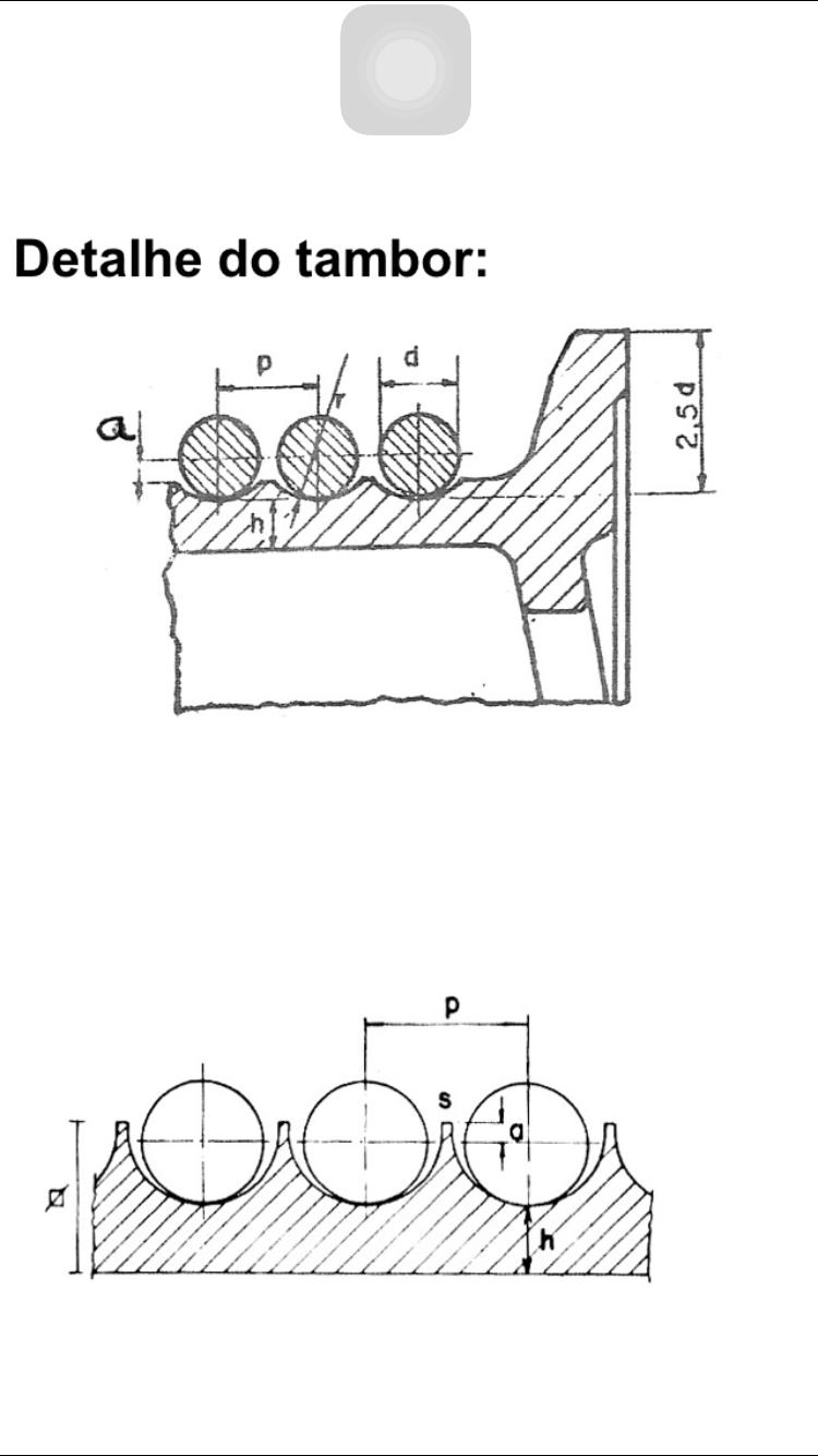 Projeto Solicitado [29 de outubro de 2015] – Dispositivo para enrolar cabo de aço