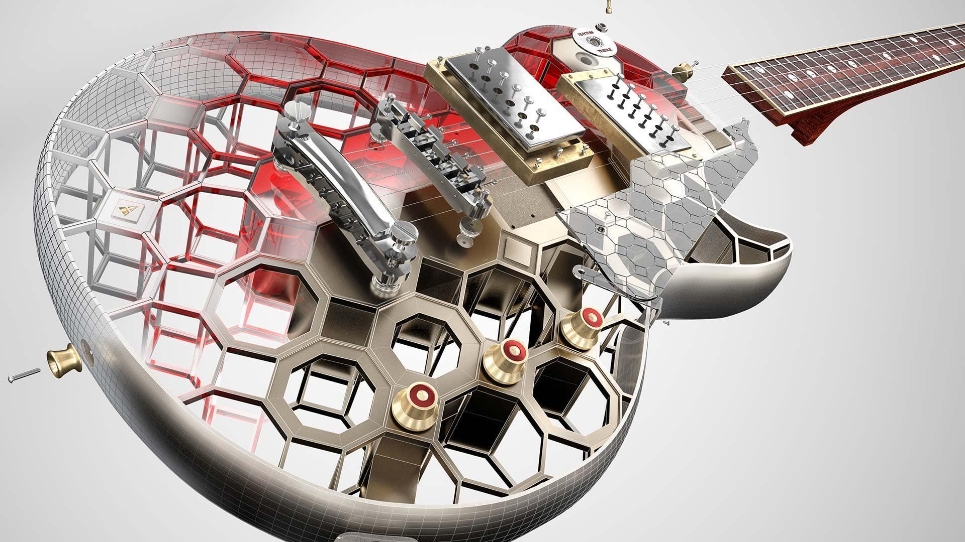 Aprendendo AutoCAD 3D: Tutorial 2013