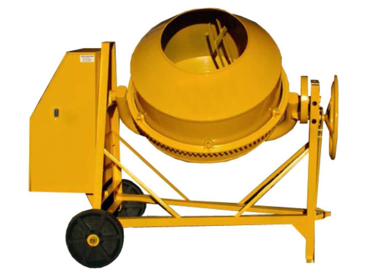 Projeto Solicitado [7 de dezembro de 2015] – Projeto de uma betoneira 400 Ltrs detalhado com cotas para caldeiraria,calandra,usinagem, parafuso, cremalheirae etcs