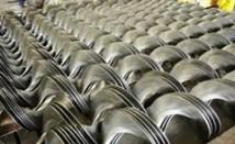Projeto Solicitado [26 de novembro de 2013] – Maquina para fabricação de helicoides em geral