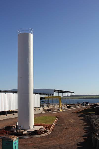 Projetos FP: Caixas d'água