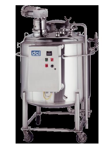 Projeto Solicitado – Reator 80 litros   Finaliza Dia 05 nov 19 