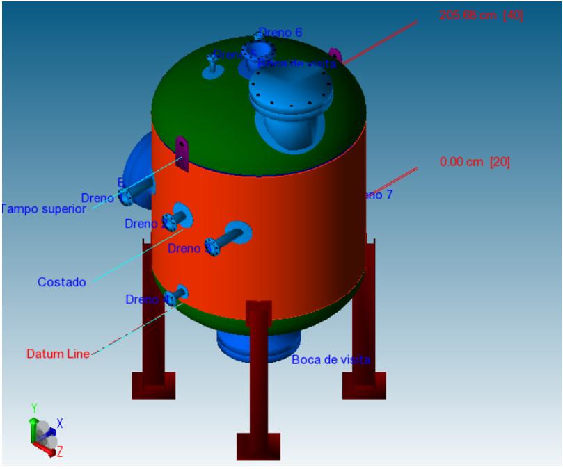 Projetos FP: Polimento de condensado e Reutilização de água desmineralizada