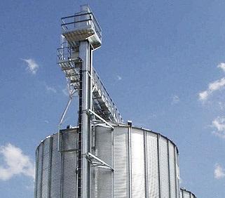 Projeto Solicitado – Projeto mecânico Elevador de Canecas  120 T/h  |Finaliza Dia 31 mar 20|