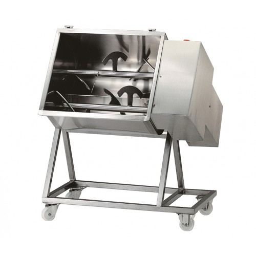 Projeto Solicitado – Misturador de carne cap. 50kg   Finaliza Dia 20 mar 20 