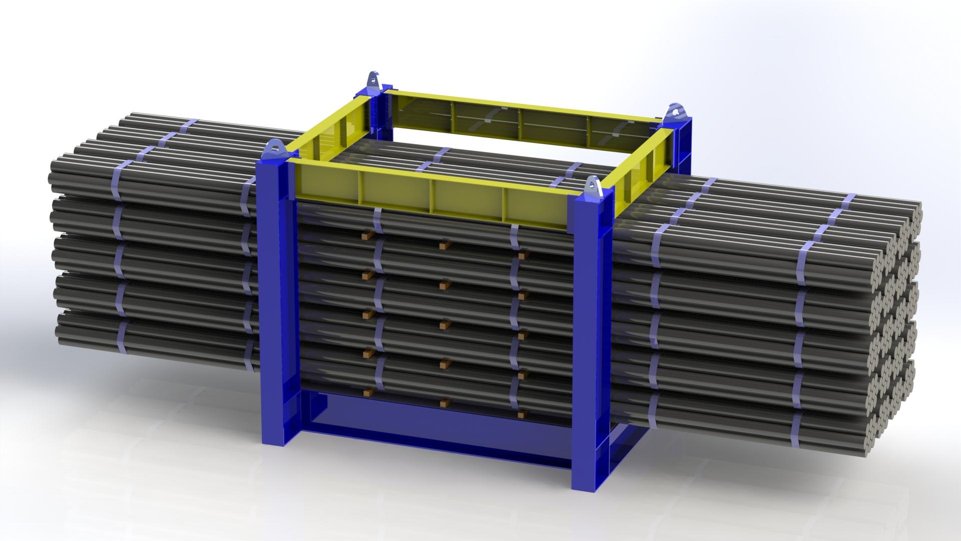 Projetos FP: Dispositivo de teste de ponte rolante