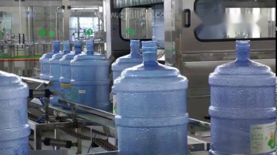 Projeto Solicitado – Máquina para lavar galão de água mineral semi automática |Finaliza Dia 18/06/2020|