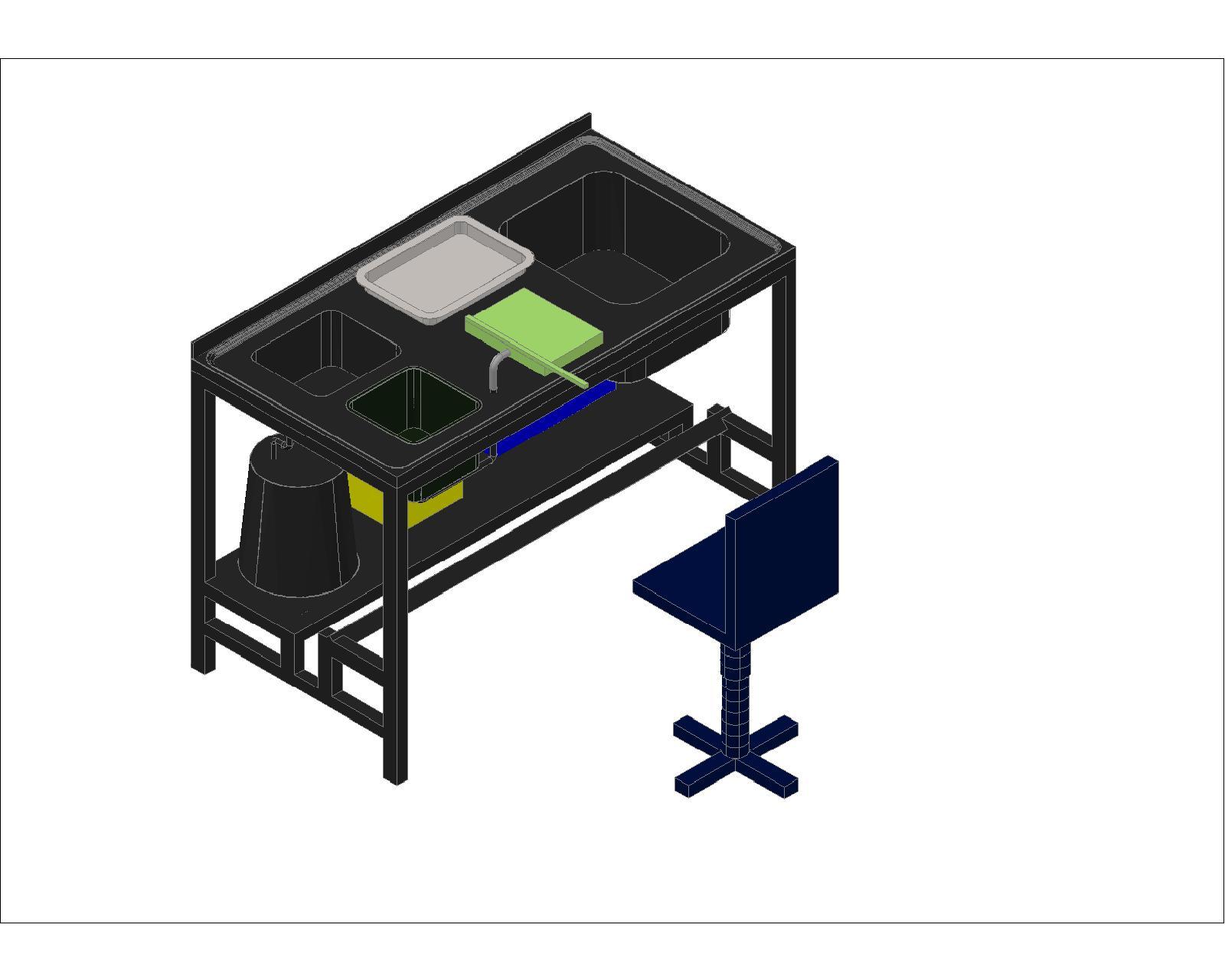 Projetos FP: Máquina de Extrair a Carne do Caranguejo
